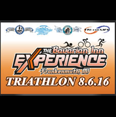 The Bavarian Inn Experience Triathlon