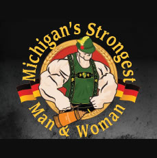 Michigan's Strongest Man & Woman